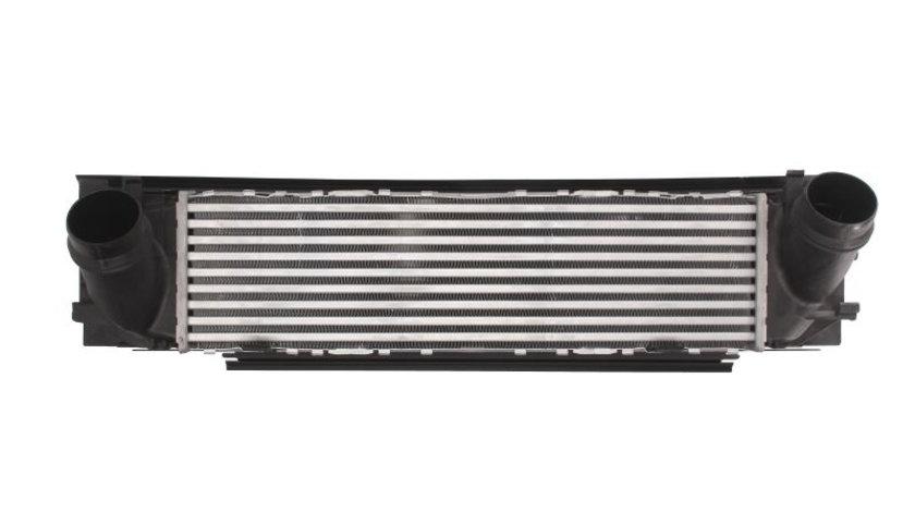 Intercooler BMW Seria 1 (F20), 1 (F21), 2 (F22, F87), 2 (F23), 3 (F30, F80), 3 (F31), 3 GRAN TURISMO (F34), 4 (F32, F82), 4 (F33, F83), 4 GRAN COUPE (F36) 1.5D-2.0 d dupa 2011 cod intern: CI9306CF