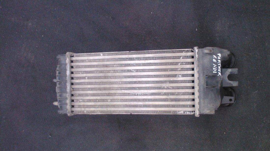 Intercooler Citroen Berlingo 1 6 Hdi 2005 2010