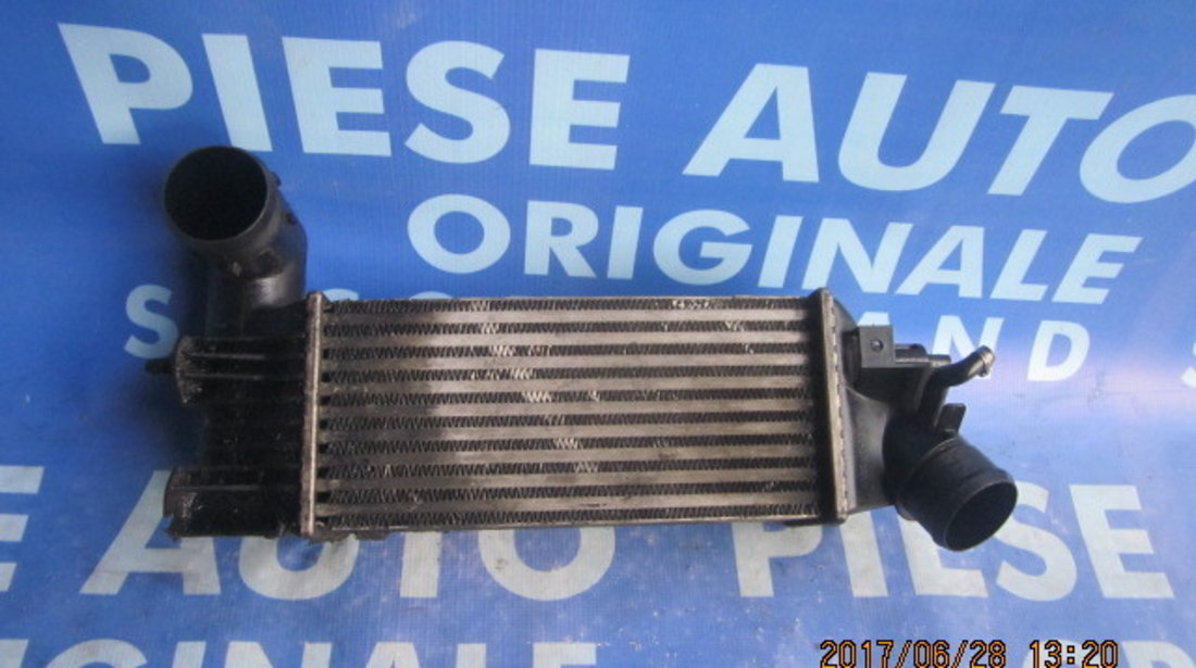Intercooler Citroen C5 2.2hdi