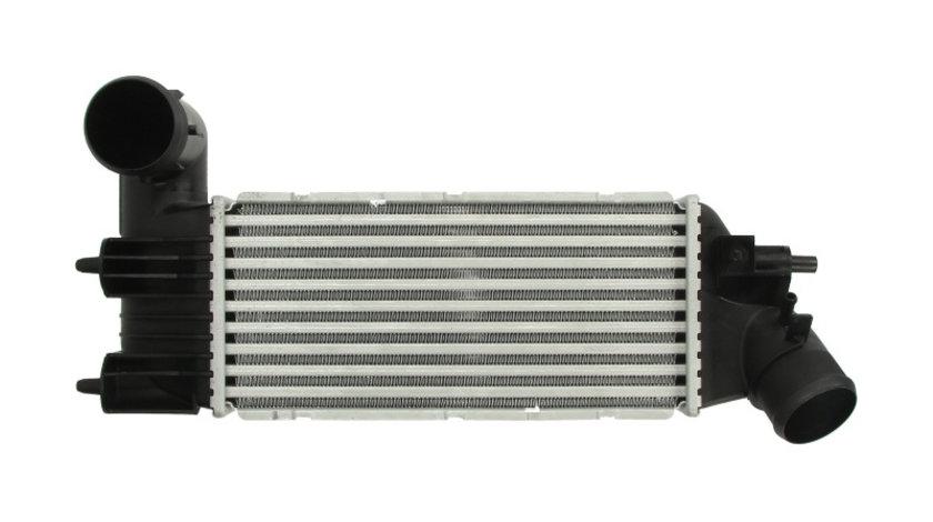 Intercooler CITROEN C5 I; PEUGEOT 406, 607 2.0 d/2.2D intre 1998-2010