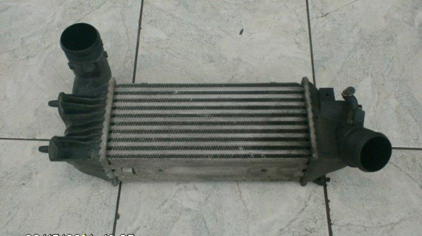 Intercooler Citroen C5