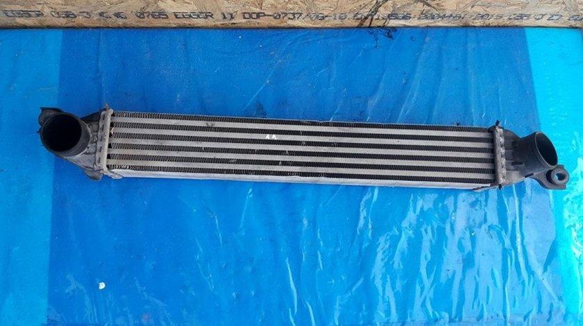 Intercooler cod 2751277 mini cooper s cabrio r57 lci 1.6 turbo n18b16a