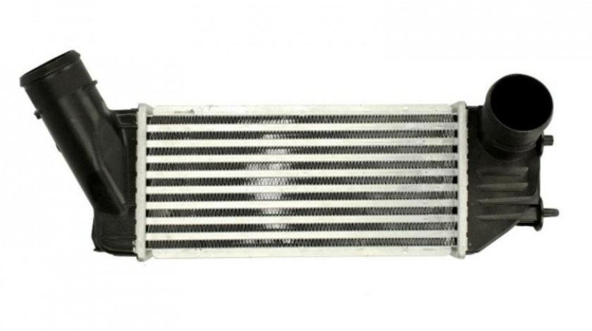 Intercooler, compresor Citroen C4 (2004->) [LA_, LC_] #2 0384F6