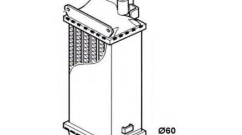 Intercooler, compresor Citroen C5 II (2004->) [RC_] #3 0384F3