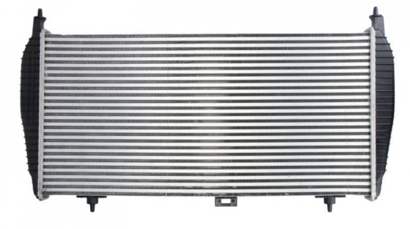 Intercooler, compresor Citroen C6 (2005->) [TD_] #4 0384H9