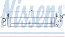 Intercooler, compresor DACIA LOGAN EXPRESS (FS) (2...