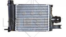 Intercooler, compresor Dacia Logan MCV 2 (2013->) ...