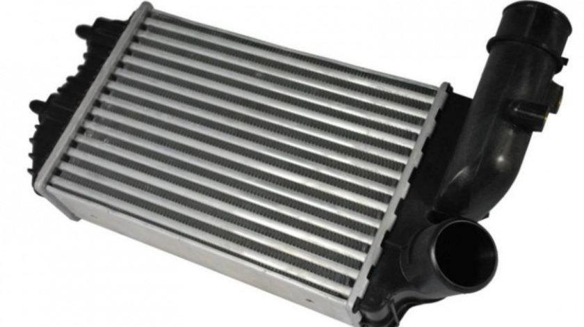 Intercooler, compresor Fiat DUCATO (2002->) [244] #4 0384E4