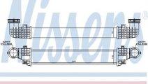 Intercooler, compresor MERCEDES CLS (C219) (2004 -...