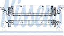 Intercooler, compresor MERCEDES E-CLASS (W212) (20...