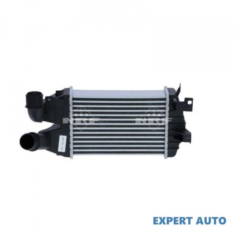 Intercooler, compresor Opel Zafira B (2005->)[A05] #2 07073009