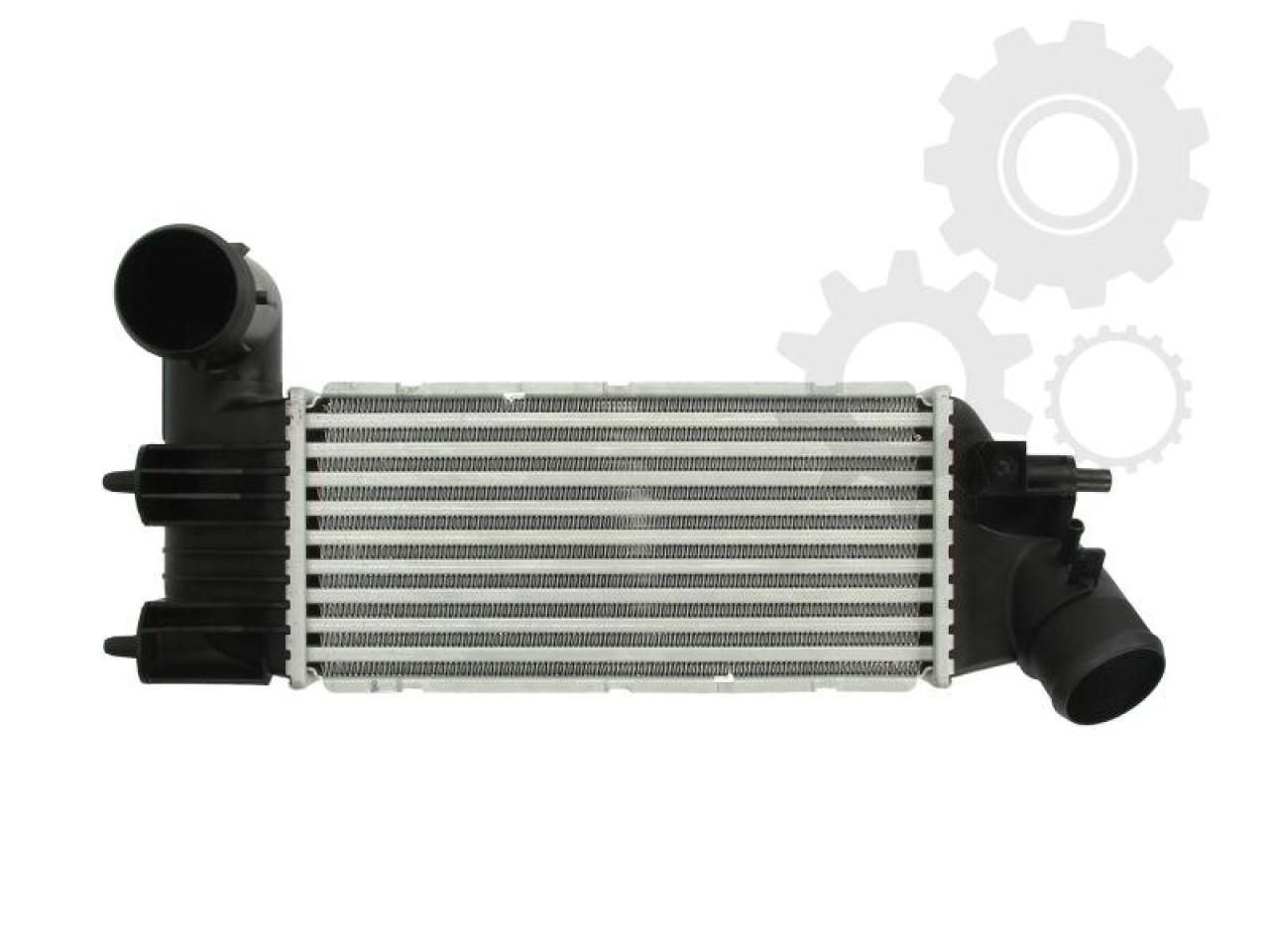 Intercooler compresor PEUGEOT 406 Break 8E/F Producator VALEO 817437