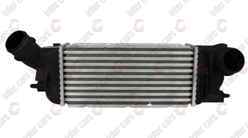 Intercooler compresor PEUGEOT 407 6D Producator VALEO 817639