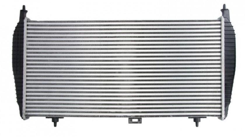 Intercooler, compresor Peugeot 607 (2000->)[9D,9U] #4 0384H9