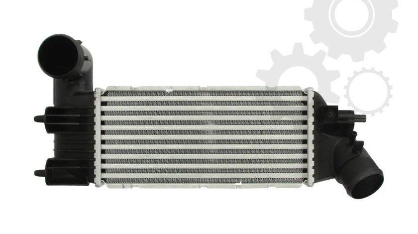 Intercooler compresor PEUGEOT 607 9D 9U Producator VALEO 817437