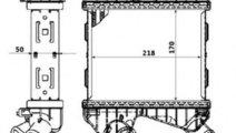 Intercooler, compresor SMART CITY-COUPE (450) (199...