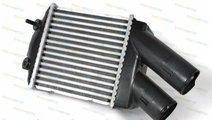 Intercooler compresor thrmotec pt dacia logan 1.5d...