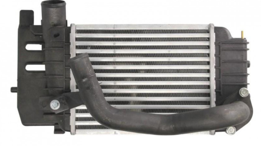 Intercooler, compresor Toyota Yaris (2005->)[_P9_] #4 07153007