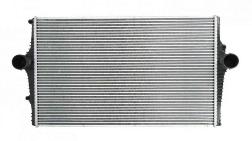 Intercooler, compresor Volvo S60 (2000-2010)[384] #3 07113030