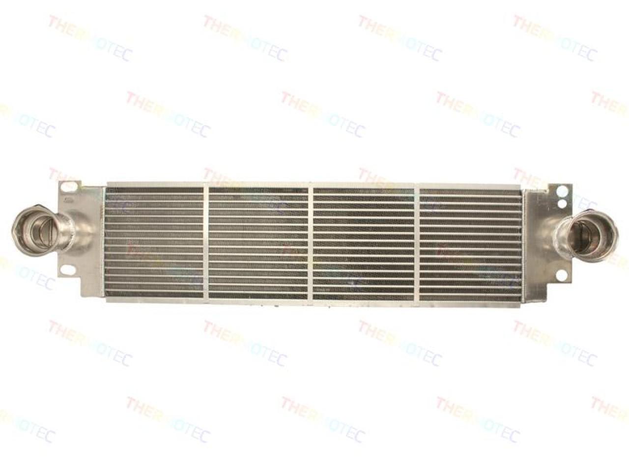 Intercooler compresor VW MULTIVAN V 7HM 7HN 7HF 7EF 7EM 7EN Producator THERMOTEC DAW007TT