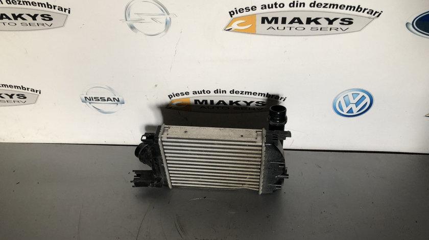 Intercooler Dacia Logan 0.9