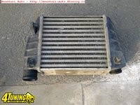 Intercooler dreapta audi a4 2007