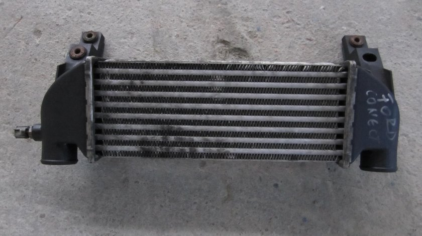 Intercooler ford connect 1.8 tddi