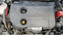 Intercooler Ford Fiesta 6 2011 HATCHBACK 1.4 TDCI