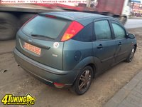 Intercooler ford focus 1 8 tdci 2003