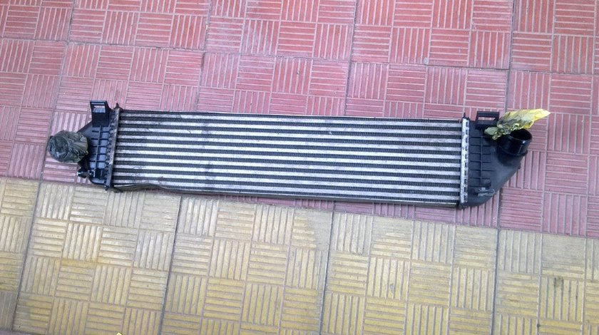 Intercooler ford kuga c max