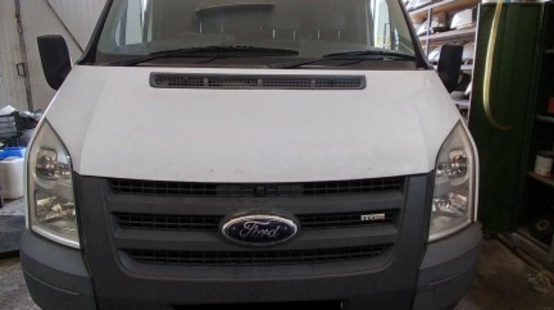 Intercooler Ford Transit 2008 Autoutilitara 2.2