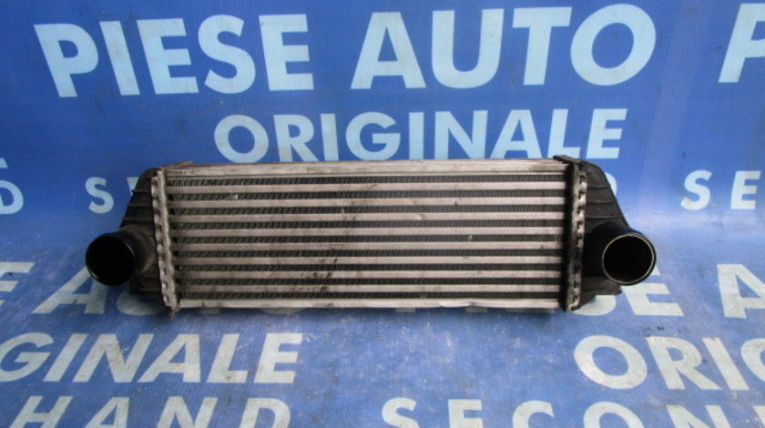Intercooler Ford Transit Connect