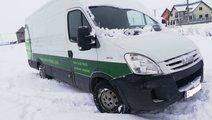 Intercooler Iveco Daily IV 2009 VAN 2.3HPI 16V 35s...