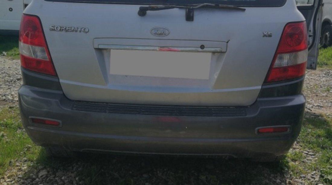 Intercooler Kia Sorento 2004 Hatchback 2.5