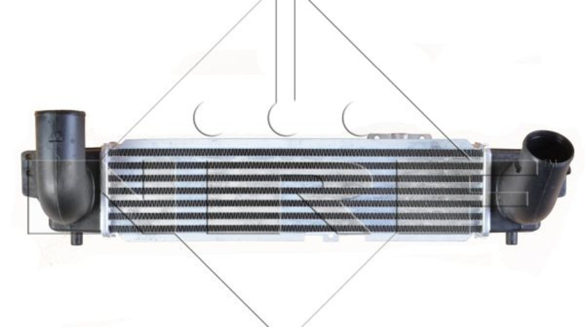 Intercooler KIA SORENTO I 2.5D dupa 2002