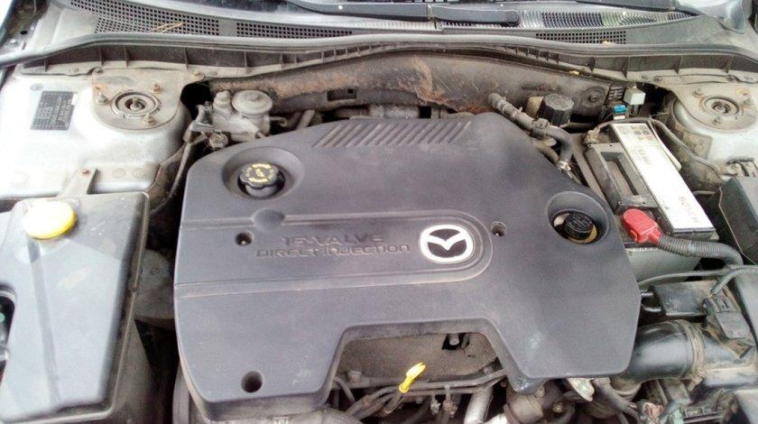 Intercooler Mazda 6 2003 Combi 2.0