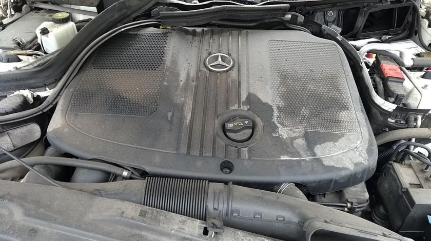 Intercooler Mercedes C-Class C204 2014 Coupe AMG Sport Edition 2.2 CDi