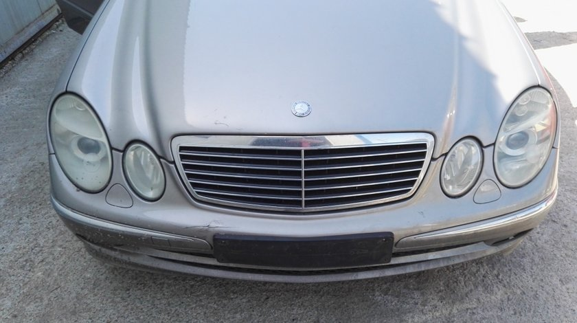 Intercooler Mercedes E-CLASS W211 2005 BERLINA E320 CDI V6