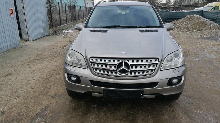 Intercooler Mercedes M-CLASS W164 2007 JEEP ML320 CDI