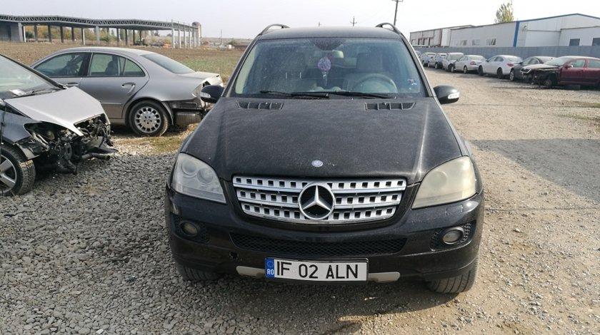 Intercooler Mercedes M-CLASS W164 2008 JEEP ML420 CDI