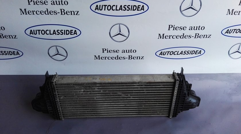 Intercooler Mercedes ml 320 CDI w164