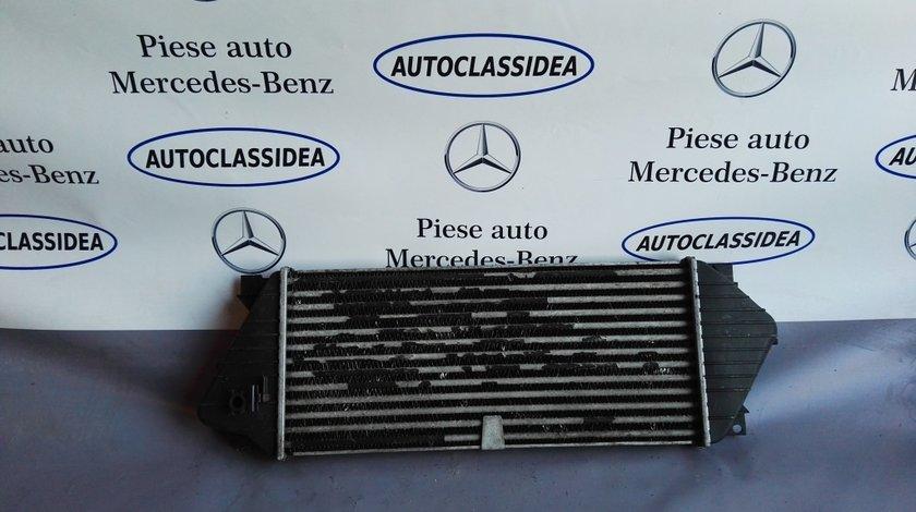 Intercooler Mercedes ML W163 motor 2.7 cdi