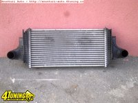 Intercooler mercedes ml