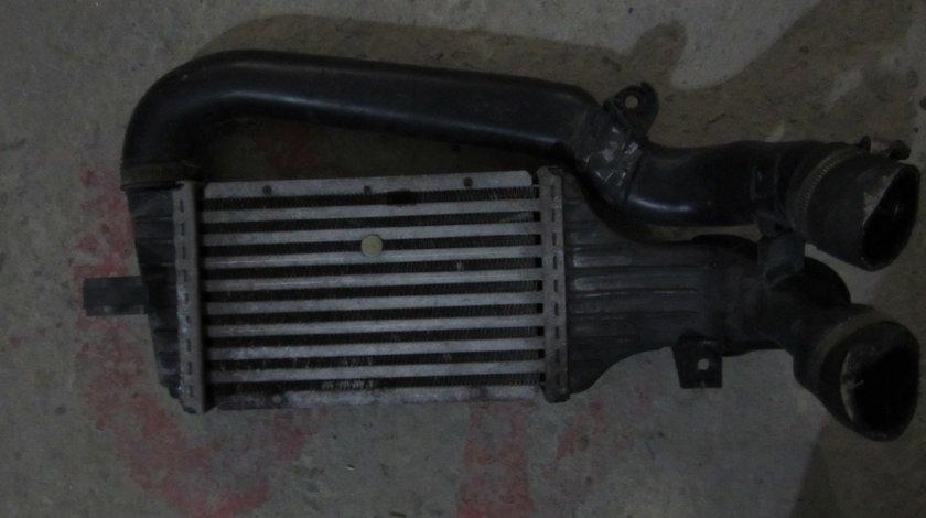 Intercooler Opel Astra G 2.0 DTI