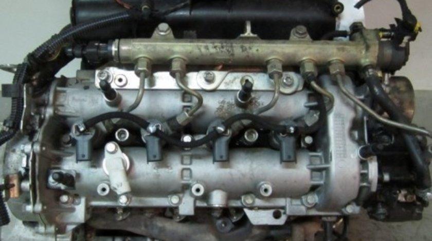 INTERCOOLER Opel Astra H 1.3 cdti, cod motor Z13DTH