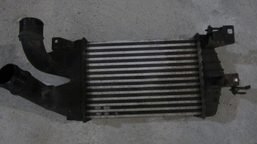 Intercooler opel astra h 1.7 cdti