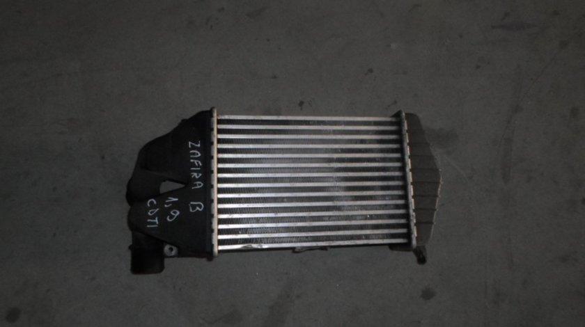 Intercooler Opel Zafira B 1 7 Cdti 1 9 Cdti