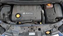 Intercooler Opel Zafira B 2009 MPV 1.9 CDTI