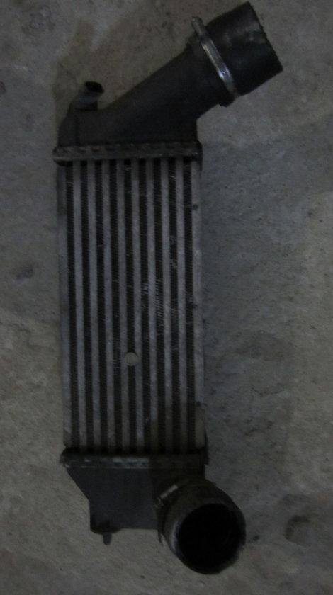 intercooler peugeot 307 2.0 hdi