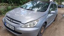 Intercooler Peugeot 307 2004 SW 2.0 HDI